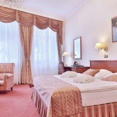 Hotel Olympia 5* Стандартный номер фото 8