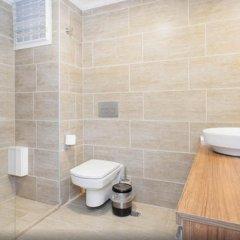 Отель Defne Suites Представительский люкс с 2 отдельными кроватями фото 22