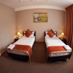 Hotel Classic 4* Стандартный номер с разными типами кроватей фото 3