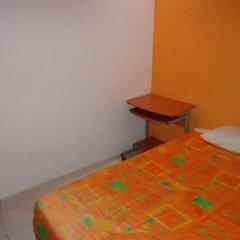 Hostel Bedsntravel Стандартный номер с разными типами кроватей фото 2