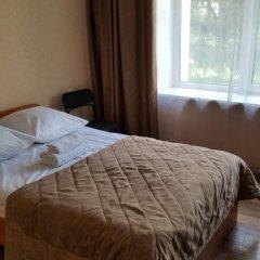 Гостиница Гостиница Академическая Стандартный номер с двуспальной кроватью фото 5