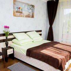 Гостиница Guest House Kit комната для гостей фото 5