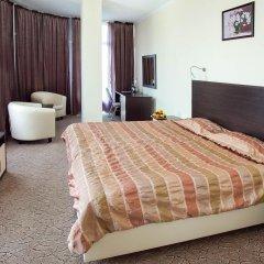 Гостиница Черное Море Отрада 4* Полулюкс с различными типами кроватей
