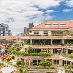 Отель C-View Residence Апартаменты фото 8