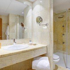 Отель Grupotel Parc Natural & Spa 5* Люкс Премиум с различными типами кроватей фото 2