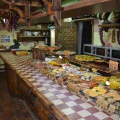 Гостиница Привал питание фото 3