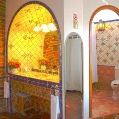 Quinta Don Jose Boutique Hotel 4* Номер Делюкс с различными типами кроватей фото 2