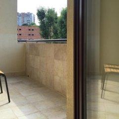 Eney Hostel балкон