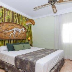 Отель Diverhotel Dino Marbella комната для гостей фото 5