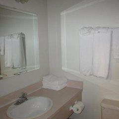 Отель Chalet Continental Motel 2* Стандартный номер с различными типами кроватей фото 5