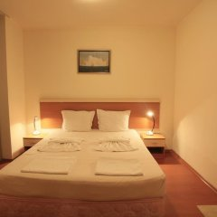 Апарт Отель Рейнбол 3* Стандартный номер с различными типами кроватей