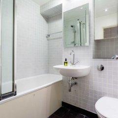 Отель Veeve - In Style ванная