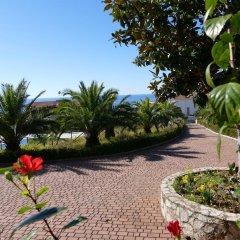 Отель Parco Meridiana Италия, Скалея - отзывы, цены и фото номеров - забронировать отель Parco Meridiana онлайн фото 2