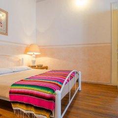 Отель Casa San Ildefonso 3* Стандартный номер фото 11