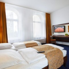 Centro Hotel Celler Tor комната для гостей фото 4