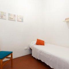 Апартаменты Apartment Bed&bcn Verdi Барселона детские мероприятия