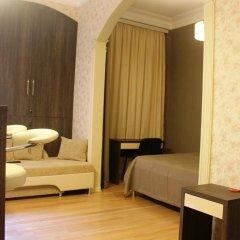 Апартаменты Vachnadze Apartment Студия с различными типами кроватей фото 3