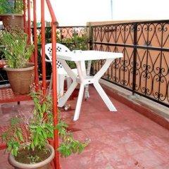 Отель Residence Miramare Marrakech 2* Студия с различными типами кроватей фото 12