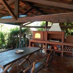 Отель Casas da Lagoa питание фото 2