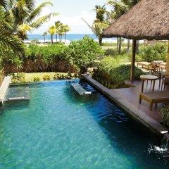 Отель Shanti Maurice Resort & Spa 5* Вилла Делюкс с различными типами кроватей фото 4