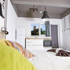 Апартаменты Nula Apartments Улучшенная студия фото 15
