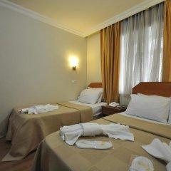 Отель Sen Palas 3* Стандартный номер с различными типами кроватей фото 3
