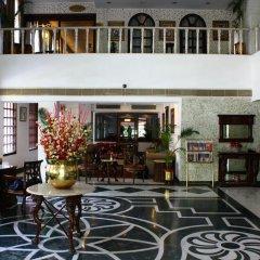 Отель Ashok Country Resort питание фото 2
