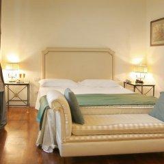 Отель Relais Villa Antea 3* Улучшенный номер с различными типами кроватей фото 2
