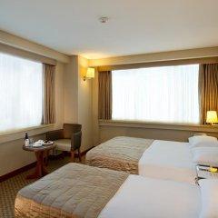 Golden City Hotel Istanbul 4* Стандартный номер с различными типами кроватей