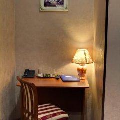 Гостиница Суворовская 2* Полулюкс фото 6