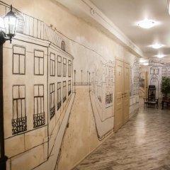 Мини-отель Старая Москва 3* Номер Комфорт с двуспальной кроватью фото 6