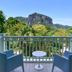 Отель Krabi Tipa Resort 3* Улучшенный номер с различными типами кроватей фото 5