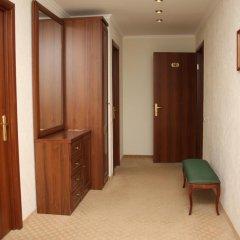 Гостиница Авиаотель комната для гостей фото 4