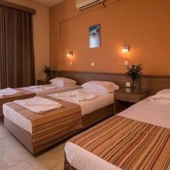 Отель Villa George 2* Студия с различными типами кроватей фото 5