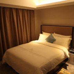Yingshang Fanghao Hotel 3* Стандартный номер с различными типами кроватей фото 5