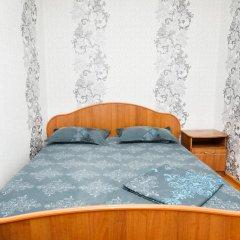 Гостиница Александрия на Улице Бажова комната для гостей фото 4