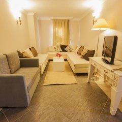 Moonshine Hotel & Suites 3* Люкс с различными типами кроватей фото 9