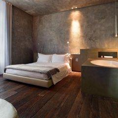 Palazzo Segreti Hotel 4* Люкс с различными типами кроватей фото 3