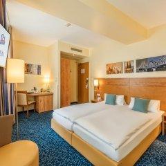 CityClass Hotel Europa am Dom 4* Стандартный номер с различными типами кроватей