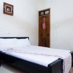 Отель Angels Heights Hotel Гана, Тема - отзывы, цены и фото номеров - забронировать отель Angels Heights Hotel онлайн комната для гостей фото 4