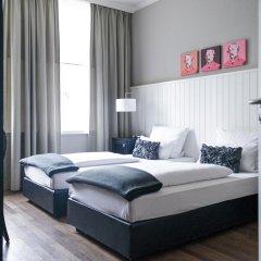 Victoria Hotel 4* Стандартный номер с двуспальной кроватью фото 4