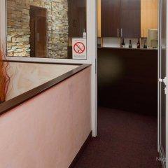Отель Vila Senjak Сербия, Белград - 1 отзыв об отеле, цены и фото номеров - забронировать отель Vila Senjak онлайн интерьер отеля фото 2