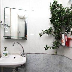 Апартаменты Апартлюкс Зацепский Москва ванная