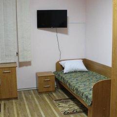 Хостел Orange комната для гостей фото 2