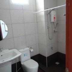Отель Datomas Guest House ванная