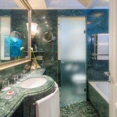 Отель Hassler Roma 5* Стандартный номер с двуспальной кроватью фото 3