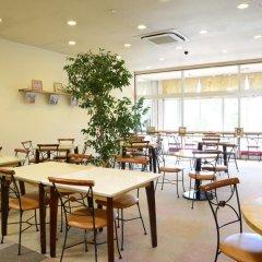 Yusennosato Hotel Nadeshiko Йоро питание фото 2