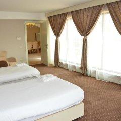Отель Астория 4* Стандартный номер фото 10