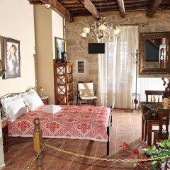 Отель Villa Daskalogianni комната для гостей