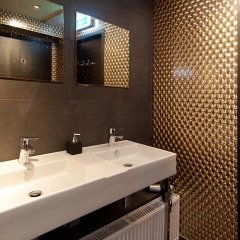 Отель House of Freddy Нидерланды, Амстердам - отзывы, цены и фото номеров - забронировать отель House of Freddy онлайн ванная